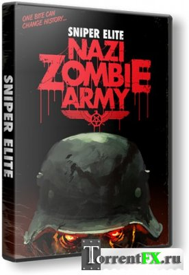 Sniper Elite: Nazi Zombie Army (2013) PC