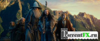 ������: ��������� ����������� / The Hobbit: An Unexpected Journey (2012) BDRip