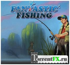 �������������� ������� / Fantastic Fishing [v. 0.1.4] (2013) PC