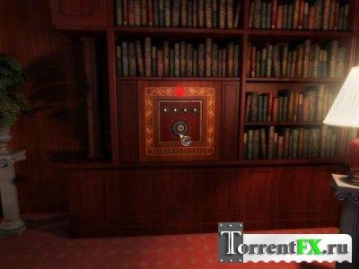 Взломщик / Safecracker (2006) PC | Repack от R.G. UPG