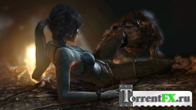 Tomb Raider: Survival Edition (2013/Ru/En/Multi13) Repack �� z10yded