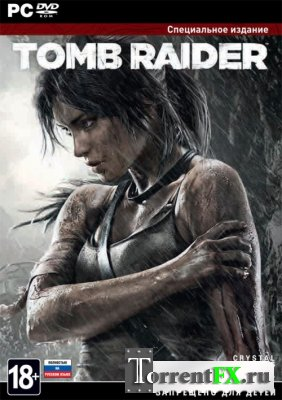 Tomb Raider: Survival Edition (2013) NoDVD от Skidrow