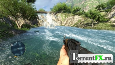 Far Cry 3 (2012/RU/PC) RePack от z10yded