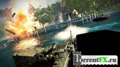 Far Cry 3 Патч v.1.05 (2012) PC