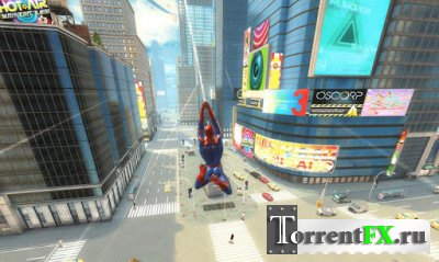 The Amazing Spider-Man (2012) Android