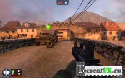 Firearms: source (2013) PC