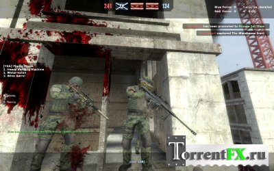 Firearms: source (2013) PC