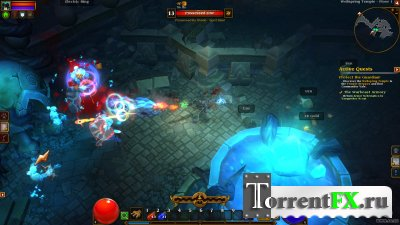 Torchlight 2 (2012) PC | RePack �� R.G. Catalyst
