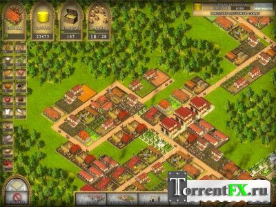 Древний Рим 2 / Ancient Rome 2 (2013) PC