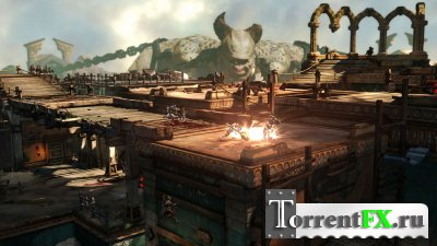 God of War: Ascension (2013) PS3   RIP