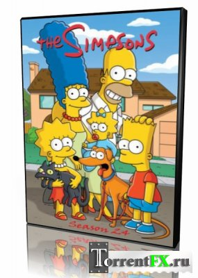 �������� / The Simpsons [24x14] (2013) WEB-DL 720p
