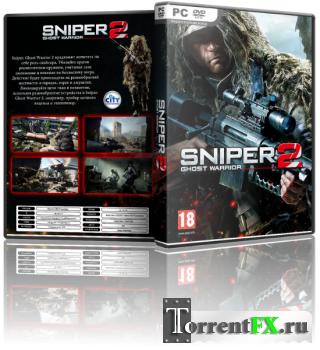 Sniper: Ghost Warrior 2. Special Edition (2013) РС