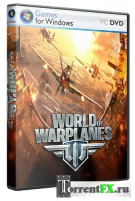 World of Warplanes (2012) PC
