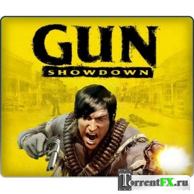 Gun Showdown (2006) PSP