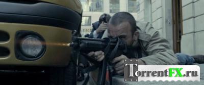 Сторож / Le guetteur (2012) HDRip | L1