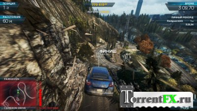 Need for Speed: Most Wanted (2012) v1.5 Repack