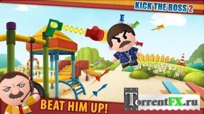 Kick the Boss 2 (2012) | Android