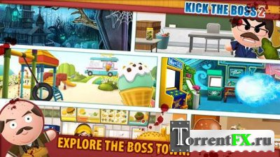 Kick the Boss 2 (2012) | Android