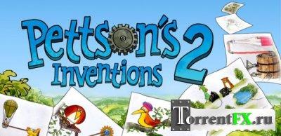 Изобретения Петсона 2 / Pettson's Inventions 2 (2013) Android