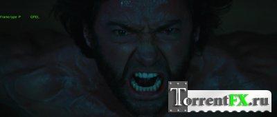 ���� ���: ������. �������� / X-Men Origins: Wolverine (2009) BDRip