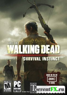 The Walking Dead: Survival Instinct (2013) PC