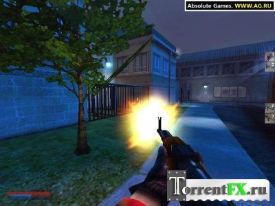 The Operative: No One Lives Forever (2000) PC