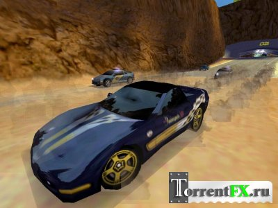 Need For Speed III: Hot Pursuit (1998) | PC | Repack