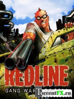 Redline: Gang Warfare 2066 (1999) PC