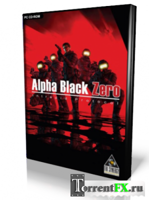 "Группа ""Альфа-Ноль"" / Alpha Black Zero: Intrepid Protocol (2004) PC"