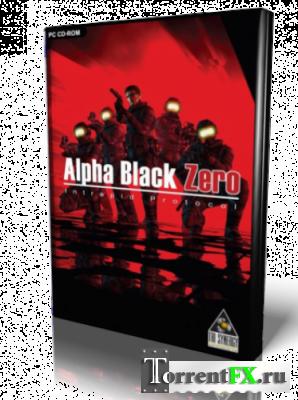 "������ ""�����-����"" / Alpha Black Zero: Intrepid Protocol (2004) PC"
