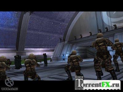 "Группа ""Альфа-Ноль"" / Alpha Black Zero: Intrepid Protocol (2004) PC"