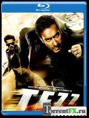 Скорость / Tezz (2012) HDRip | L2
