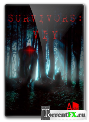 Survivors: Viy (2013) PC | RePack от R.G. REVOLUTiON