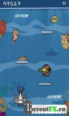 Doodle Jump (2012) Android