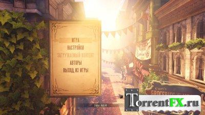 BioShock Infinite [v 1.0 + 2 DLC] (2013) PC
