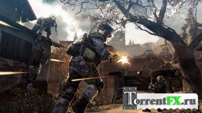Warface (2012) PC | Лицензия