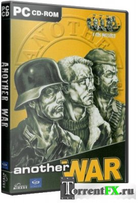 Другая война / Another War (2003) PC