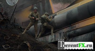 Пришелец / Zone Troopers (1985) DVDRip