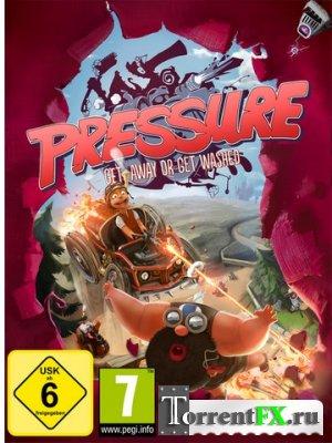 Pressure (2013) PC | Лицензия