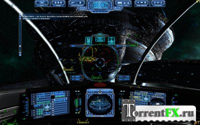 Evochron Mercenary [v.2.108] (2010) PC