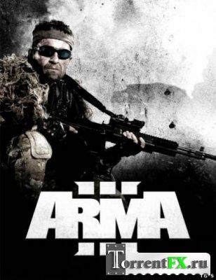 ARMA III (2013, ENG) ALPHA версия