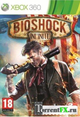 BioShock Infinite (2013) XBOX360 [LT+3.0]