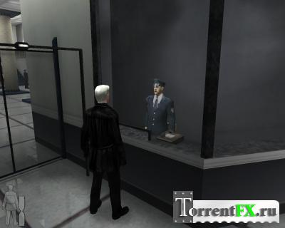 Макс Пеин 2: Спрут / Max Payne 2: Sprut (2007) PC