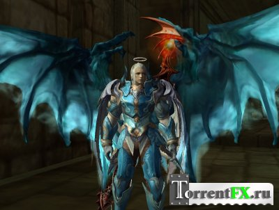 Айон 3.7: Победители Тиамат / Aion 3.7 (2013) PC