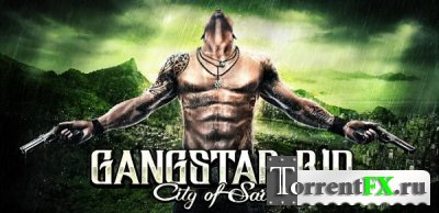 Gangstar Rio: City of Saints (2013) Android