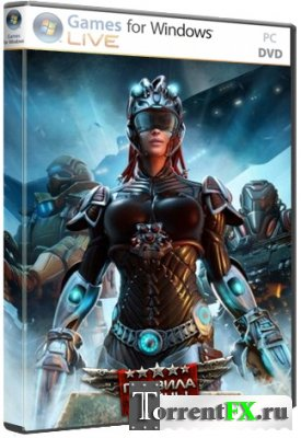 Прaвилa Вoйны: Ядeрнaя стрaтeгия (2012) PC