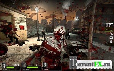 Left 4 Dead 2 [2.1.2.2] + 17 ����� �������� (2013) PC | RePack