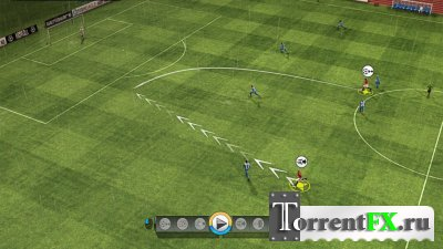 Lords of Football (2013) PC | RePack от Audioslave