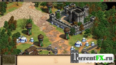 Age of Empires 2: HD Edition (2013) PC | RePack