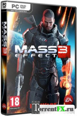 Mass Effect 3: Genesis 2 (2013) PC | DLC